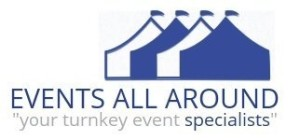 Events All Around Logo